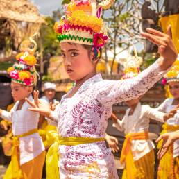 Der Geburtstag des Königs ist ein Festival in Thaialdn zu ehren des Königs, wobei das Land in gelben Farben geschmückt wird