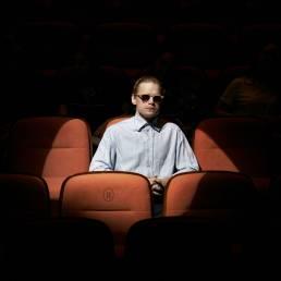 Eine Kinofilm kann man in Thailand ideal während der Nebensaison genießen