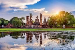 Thailand abseits des Massentourismus erkunden